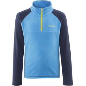 Columbia Glacial sweater Kinderen blauw